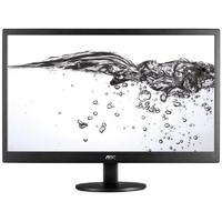Монитор AOC 23.6 E2470SWDA Black 1920x1080/5ms/250cd/m/DVI/MM