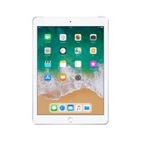 Планшет iPad Wi-Fi 128GB - Silver MR7K2RU/A